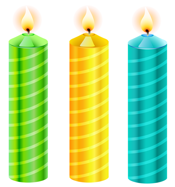 Single birthday candle clipart vector freeuse download ○••°‿✿⁀Candles✿⁀°••○ | OBRÁZKY - Vánoce | Pinterest | Vector ... vector freeuse download