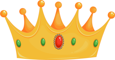 Single crown clipart free picture free Crown Silhouette Clipart | Free download best Crown ... picture free