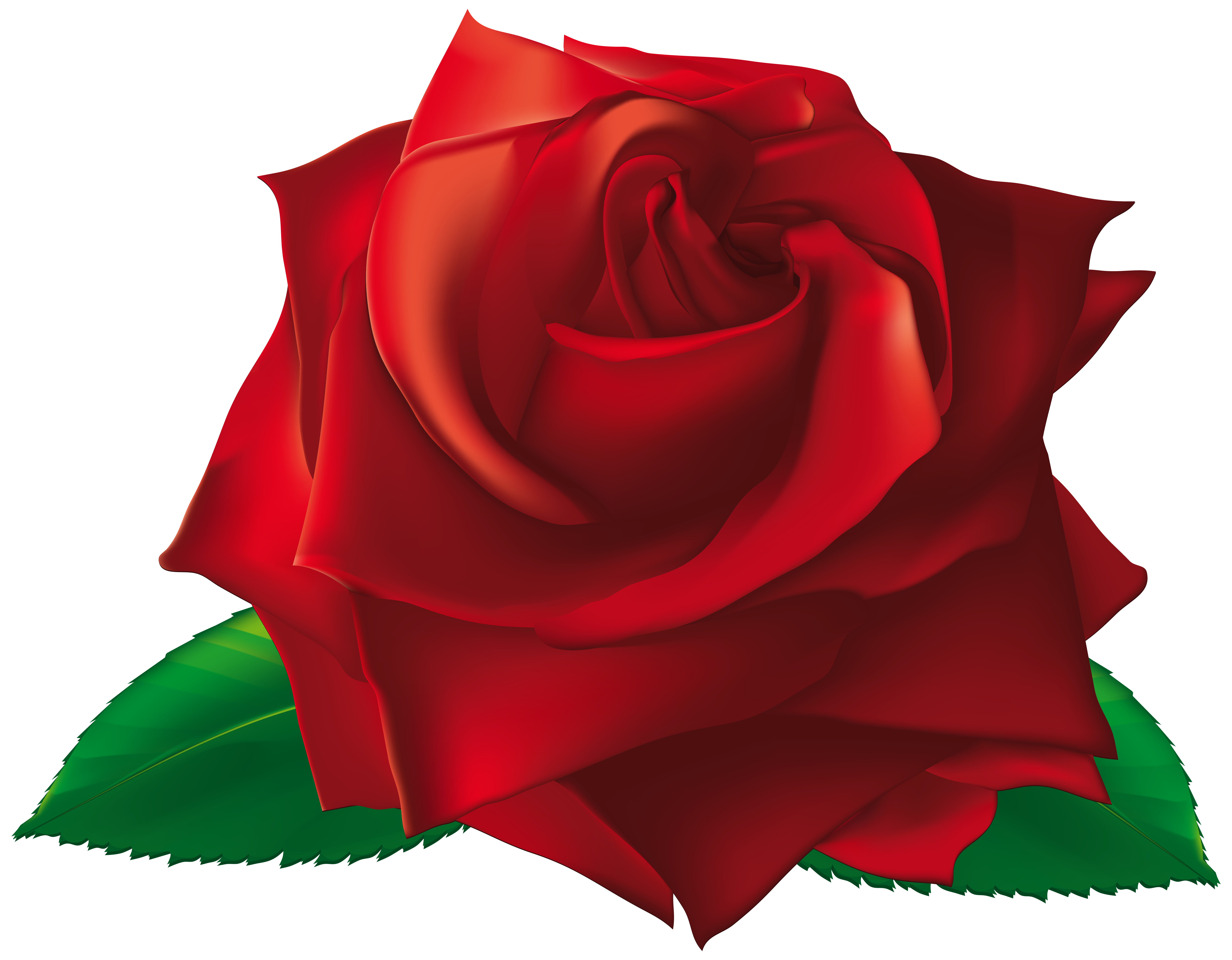 Single rose pictures clipart png freeuse stock Red Single Rose PNG Clipart Image | Gallery Yopriceville ... png freeuse stock