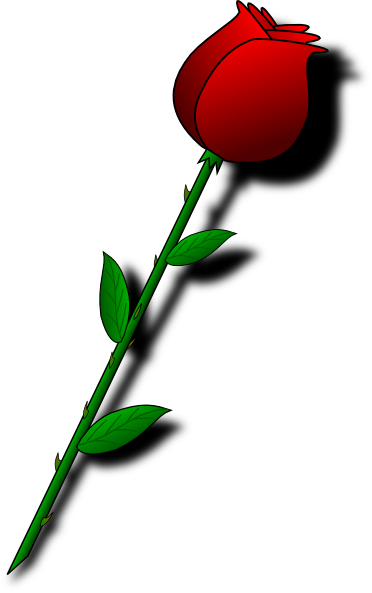 Single red rose clipart image transparent library Free Single Rose Cliparts, Download Free Clip Art, Free Clip ... image transparent library