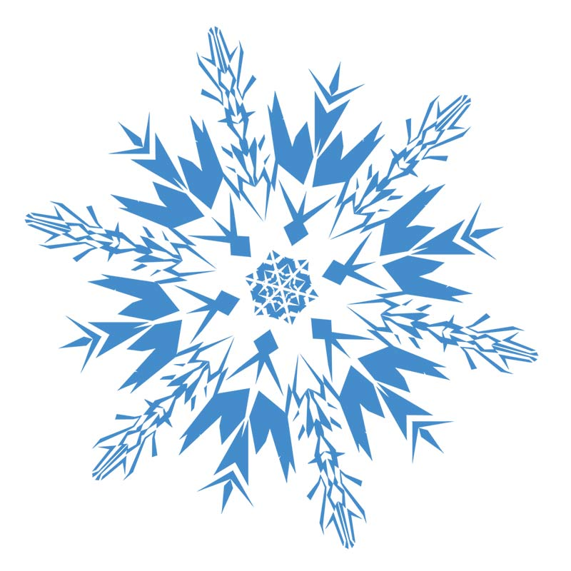 Snowflake clipart transparency jpg transparent download Snowflake Border Clipart | Free download best Snowflake ... jpg transparent download
