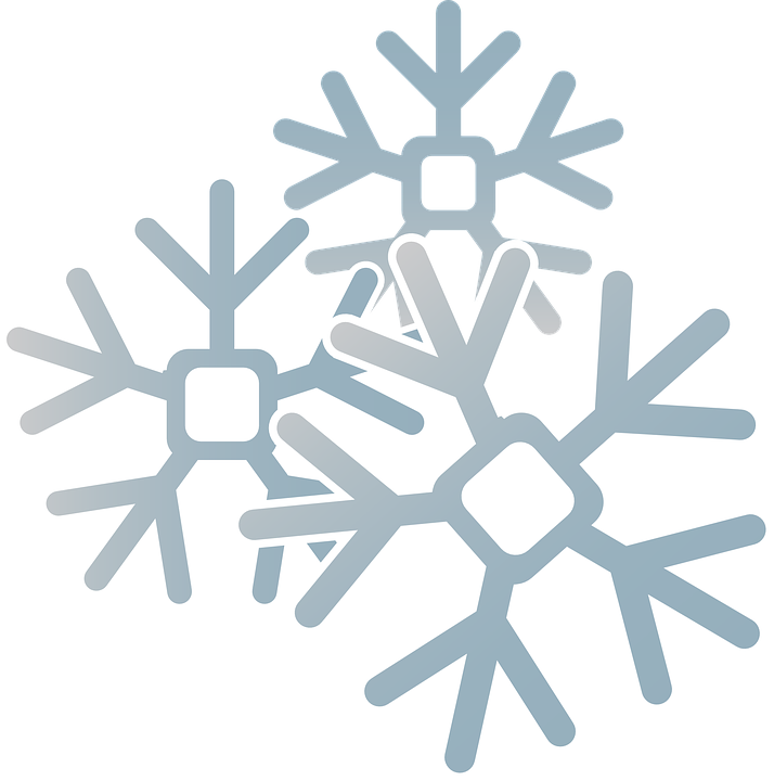 Single snowflake clipart clipart free Snowflake Cliparts White#3951573 - Shop of Clipart Library clipart free