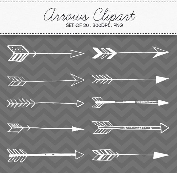 Single tribal arrow clipart png freeuse download Fancy single arrow clipart - ClipartFest png freeuse download