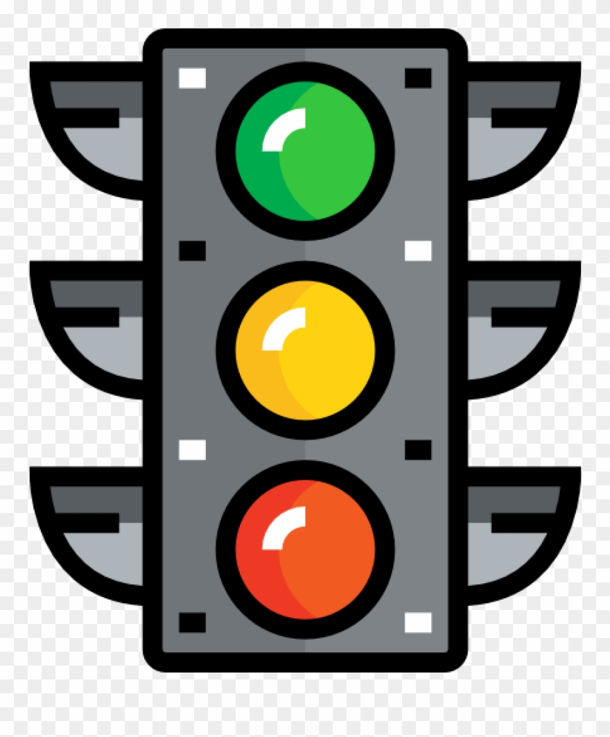 Singnaling clipart black and white stock Traffic light,Clip art,signaling device,Lighting,Line,Circle ... black and white stock