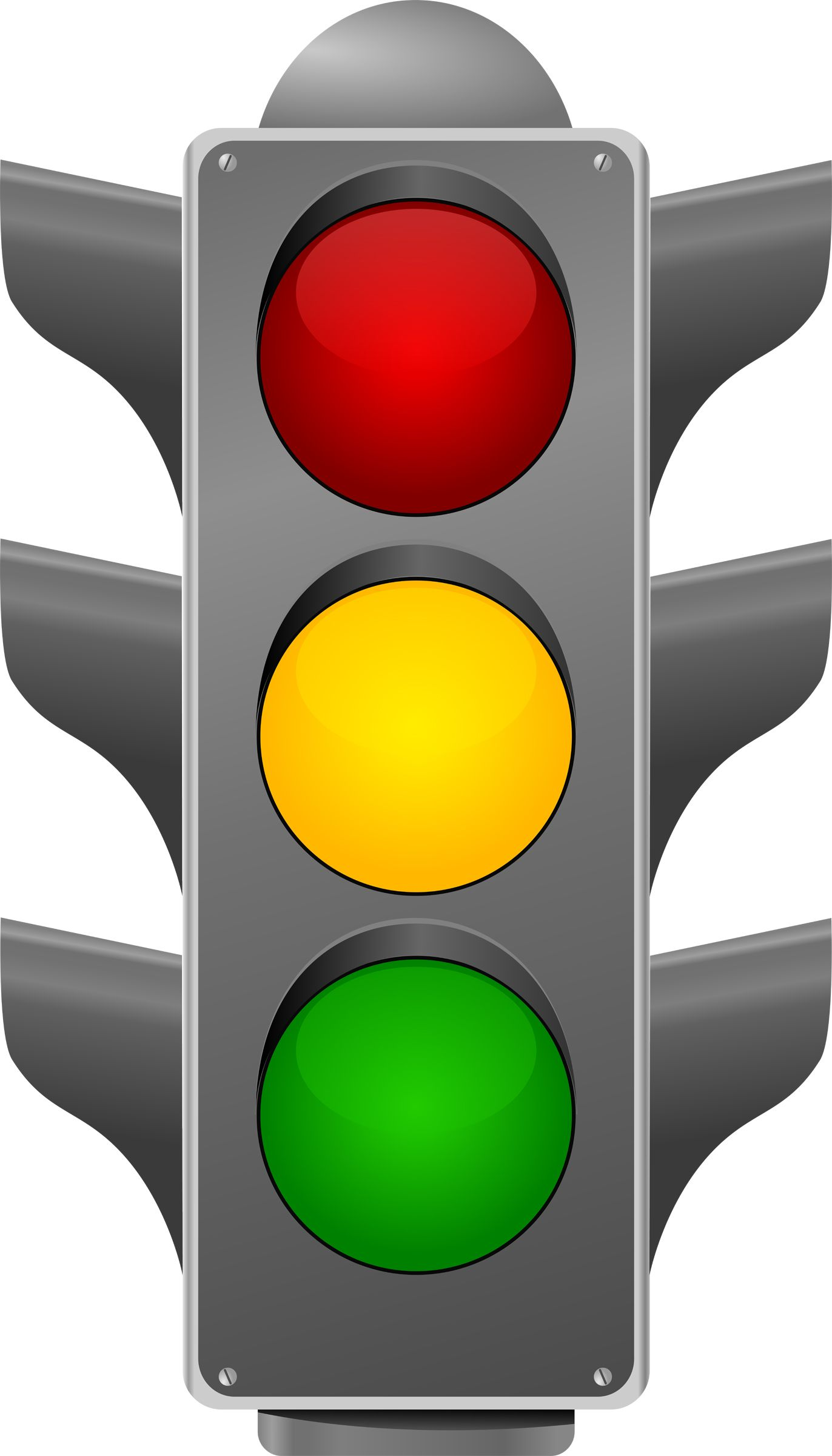 Singnaling clipart picture free download printable traffic light | Use these free images for your ... picture free download