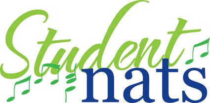 Sings north carolina clipart transparent stock SNATS - The North Carolina Chapter of NATS transparent stock