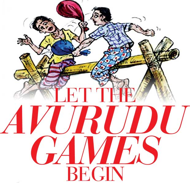 Sinhala and tamil new year games clipart picture transparent Daily Mirror - Let the Avurudu games begin picture transparent