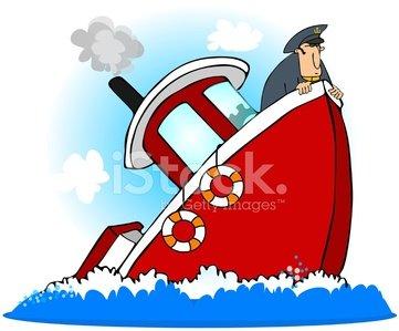Sinking ship game cliparts jpg transparent Captain of A Sinking Ship premium clipart - ClipartLogo.com jpg transparent