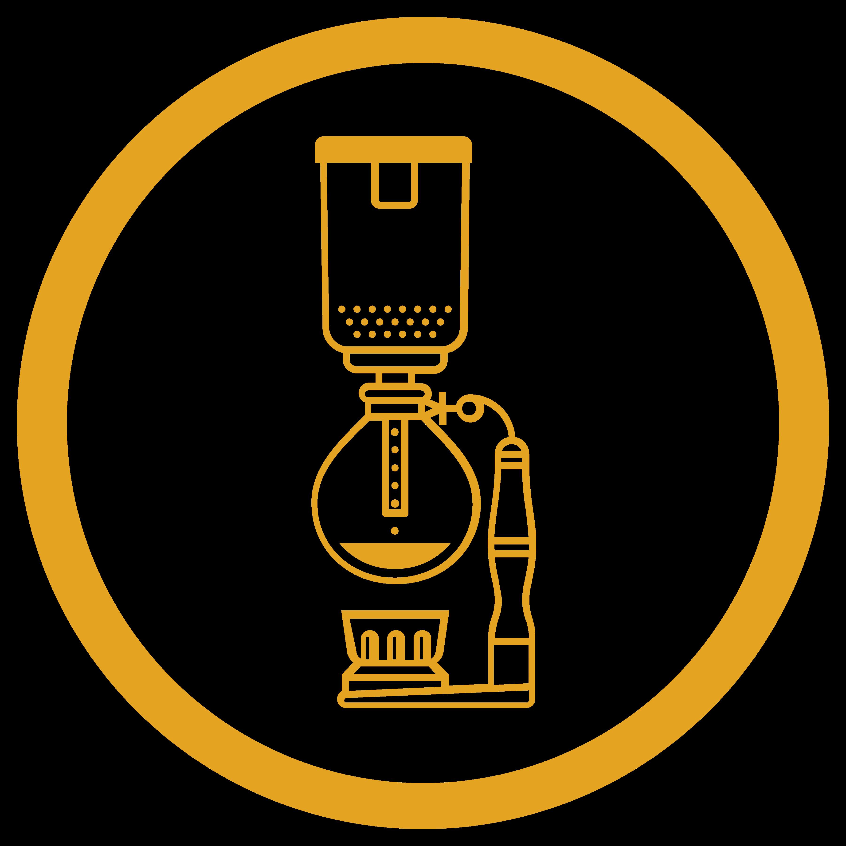 Siphon brewing clipart clip art download Syphon | Varietals Coffee clip art download