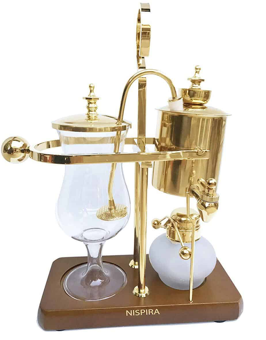 Siphon brewing clipart clipart library library Best Siphon Coffee Maker – Timelesss Coffee clipart library library
