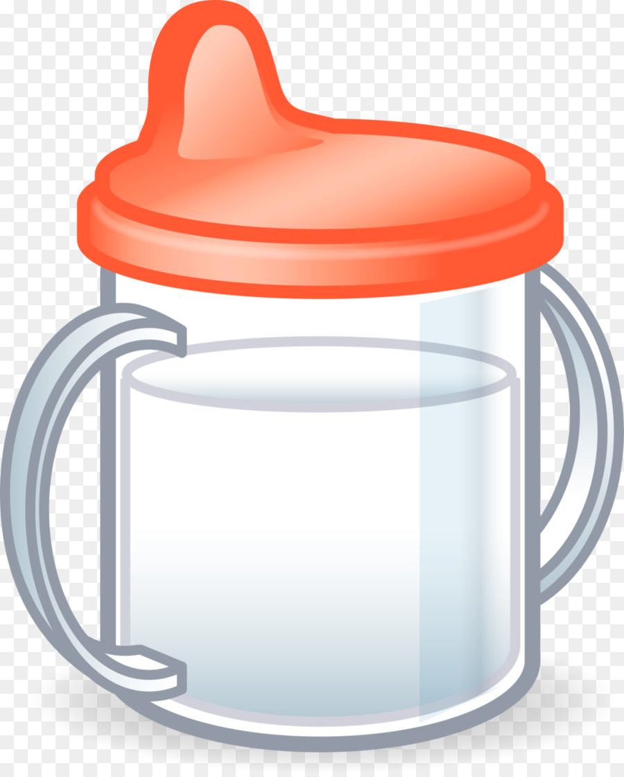 Sippy cup images clipart clip art library Baby Bottle png download - 1000*1240 - Free Transparent ... clip art library