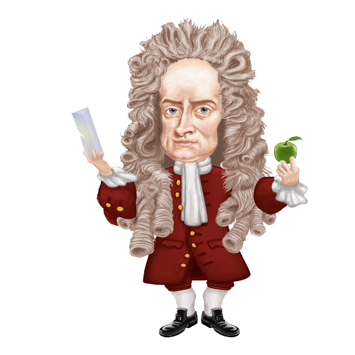 Sir isaac newton clipart clip freeuse Free Isaac Newton Cliparts, Download Free Clip Art, Free ... clip freeuse