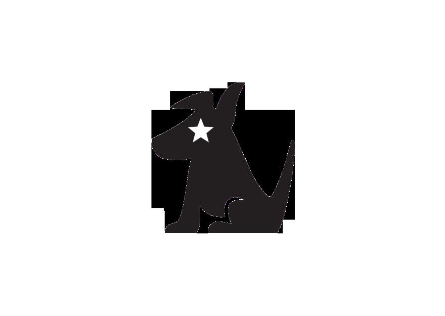 Sirius xm logo clipart clip library library Sirius-logo | animal logo | Logos, Dog logo, Animal logo clip library library