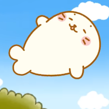 Sirotan clipart image transparent library Crunchyroll - Baby Seal Mascot Conquers Youtube in \