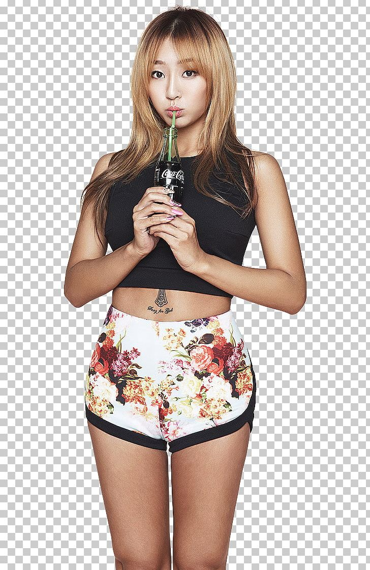 Sistar touch my body clipart black and white library Hyolyn Sistar Touch My Body K-pop Musician PNG, Clipart ... black and white library
