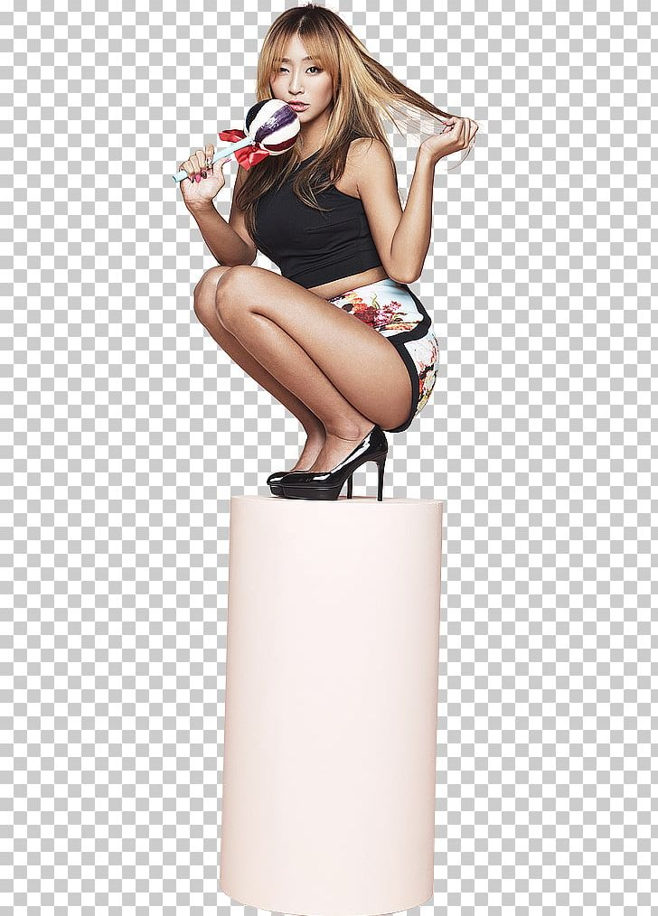 Sistar touch my body clipart png black and white library Hyolyn Music Bank South Korea Sistar Touch My Body PNG ... png black and white library
