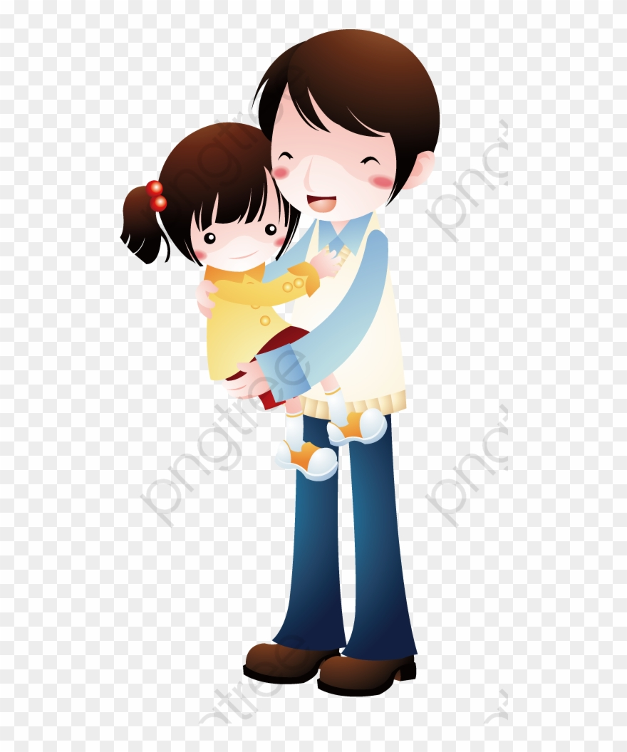 Sisters clipart brunette ang blonde from behind picture free Brother Hugging Sister Sister Clipart Hug - Brother Sister ... picture free
