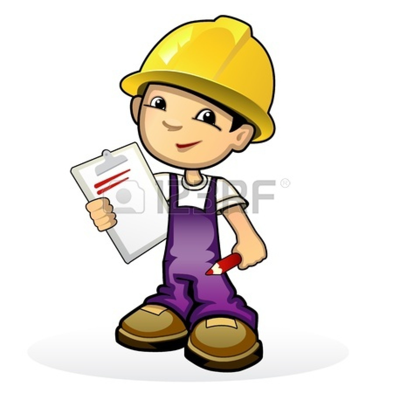Site engineer clipart picture black and white Engineer Clipart - Clipart Kid picture black and white