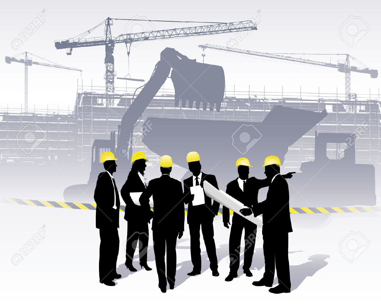 Site engineer clipart vector black and white download Site engineer clipart - ClipartFest vector black and white download