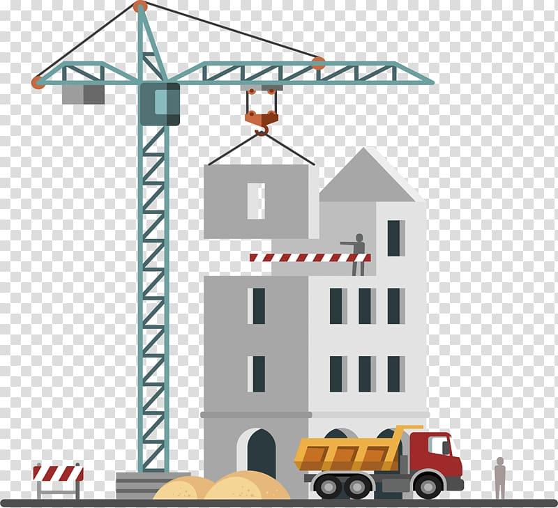 Site model clipart svg Architectural engineering Building Illustration, Site ... svg