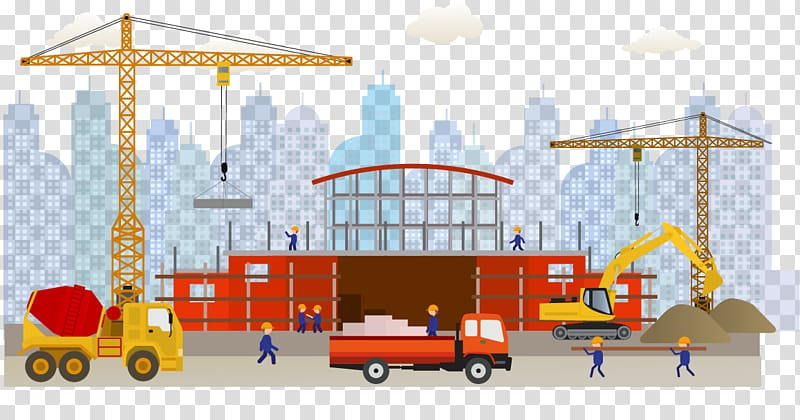 Site model clipart picture Construction site art, Building Architectural engineering ... picture