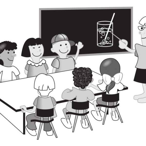 Sitting in class clipart black and white clipart freeuse stock Class Pictures Clipart Black And White throughout ... clipart freeuse stock