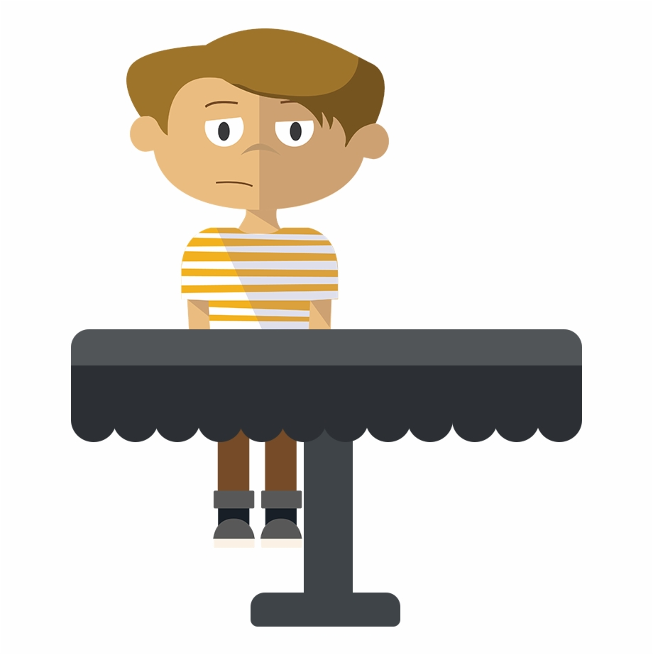 Sitting on bottom clipart graphic library library Dad Kid Bottom Shelf - Illustration Free PNG Images ... graphic library library