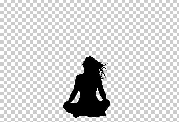 Sitting woman silhouette clipart black and white transparent stock Silhouette Woman PNG, Clipart, Animals, Arm, Black, Black ... transparent stock