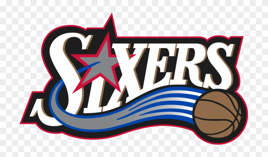 Sixers logo clipart picture transparent stock New Sixers Logo, 4, Sports, Hip Hop & Piff, The Coli Clipart ... picture transparent stock