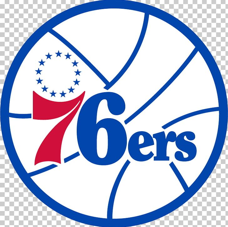 Sixers logo clipart vector freeuse library Philadelphia 76ers NBA Logo PNG, Clipart, Area, Basketball ... vector freeuse library