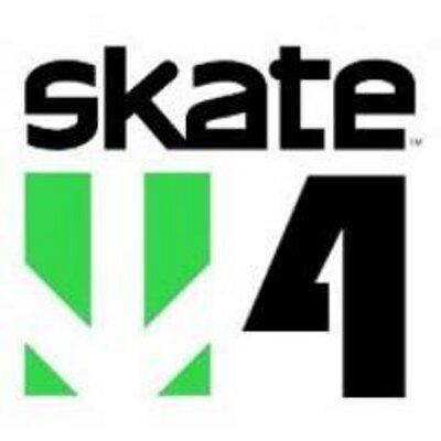 Skate 4 vector royalty free library Skate 4 (@EA_SKATE4) | Twitter vector royalty free library