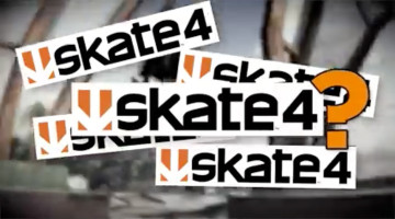 Skate 4 clip Skate 4 – Independent Skate Game Fanbase clip