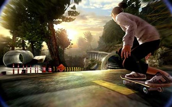 Skate 4 graphic transparent Skate 4 Development, Release Date Exposed in New Leaked Xbox One ... graphic transparent
