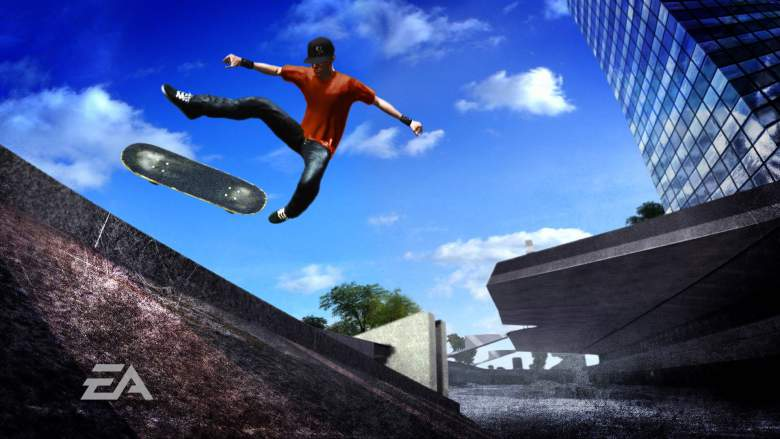 Skate 4 image free stock EA Community Manager Teases Skate 4 With A Single Tweet And Fans ... image free stock