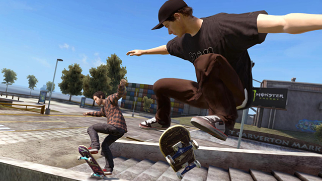 Skate 4 jpg freeuse download Skate 4 hype builds as community manager's tweet raises hopes for ... jpg freeuse download