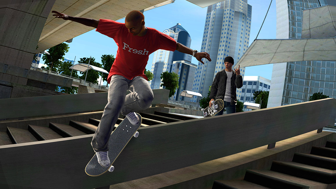 Skate 4 clip free stock Skate 4 release date: Why EA wants you to think it's dead, even if ... clip free stock