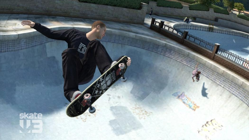 Skate 4 graphic free stock Come On, EA, Make 'Skate 4' Already - Vice graphic free stock