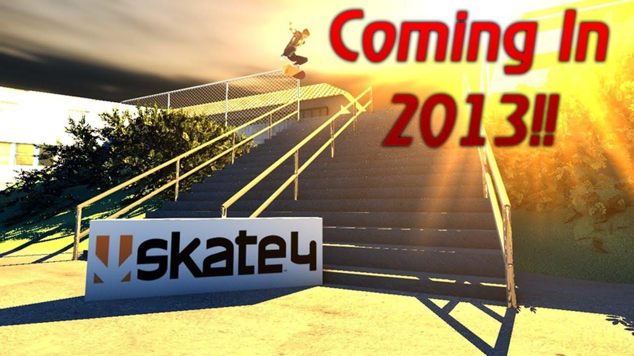 Skate 4 jpg free download Skate 4 - Coming In 2013/2014!! (EA Skate 4) - YouTube jpg free download