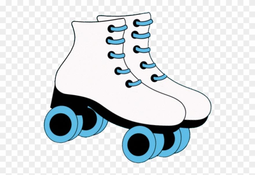 Skate clipart images svg transparent Roller Skate Clip Art Related Keywords Roller Skate - Old ... svg transparent