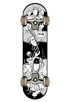 Skateboard designs clipart jpg Skateboard Vectors, Photos and PSD files | Free Download jpg