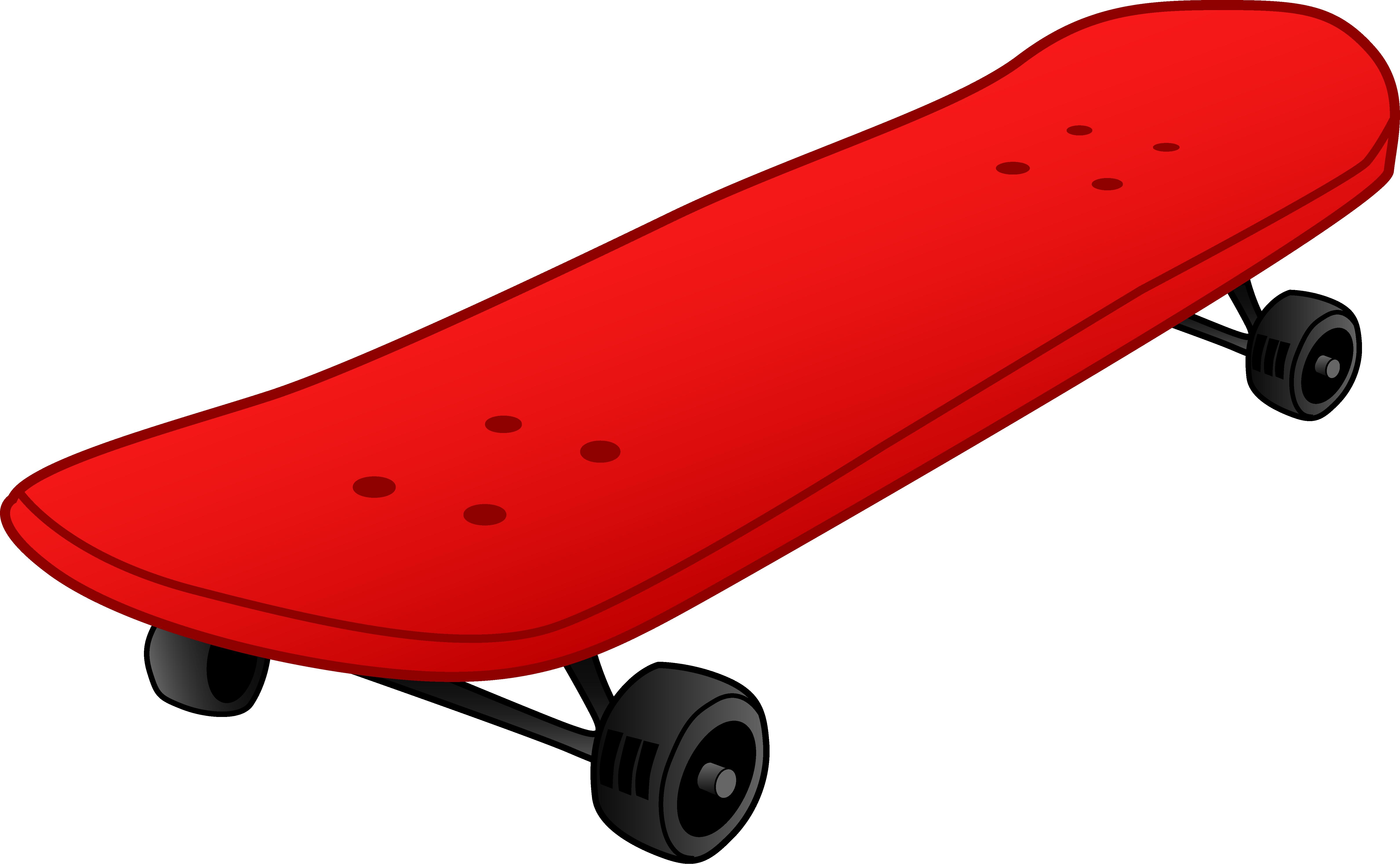 Skateboard designs clipart clip art black and white Skateboard PNG Images Transparent Free Download | PNGMart.com clip art black and white
