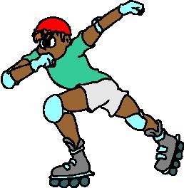 Skater clipart svg freeuse download Free Skater Cliparts, Download Free Clip Art, Free Clip Art ... svg freeuse download