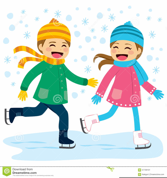 Skating images clipart jpg royalty free Girl Ice Skater Clipart | Free Images at Clker.com - vector ... jpg royalty free