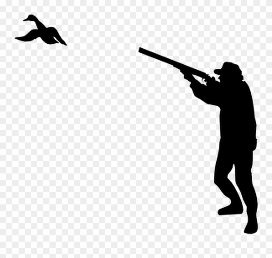 Skeet shooting clipart jpg black and white download Skeet Shooting Clip Art - Png Download (#3140207) - PinClipart jpg black and white download