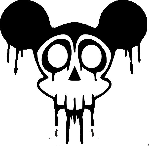 Skeleton fish clipart graphic transparent Skeleton Head Clipart simple - Free Clipart on Dumielauxepices.net graphic transparent