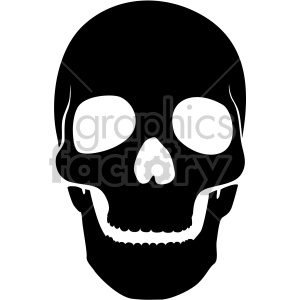 Skeleton head clipart free picture download skull clipart - Royalty-Free Images | Graphics Factory picture download
