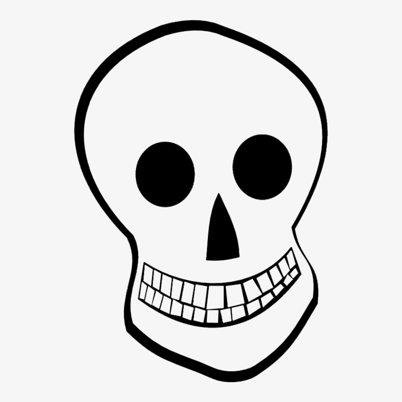 Skeleton head clipart free picture royalty free stock Skull Skeleton Clipart, Explore Pictures - Cartoon Cute ... picture royalty free stock