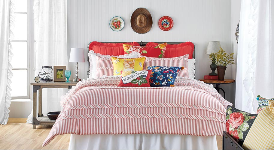 Sketch pioneer bedroom clipart image library The Pioneer Woman - Ree Drummond image library