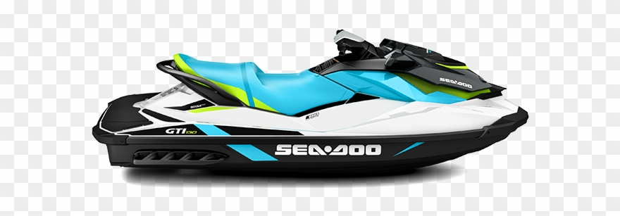 Ski doo clipart png free library Jet Ski Png - Sea Doo Gti 90 Clipart (#2080353) - PinClipart png free library