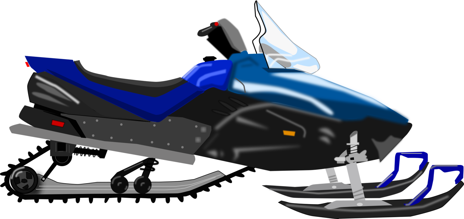 Ski doo clipart graphic free stock Vehicle,Sled,Automotive Design Vector Clipart - Free to ... graphic free stock